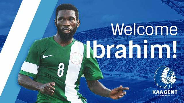 Welcome Ibrahim!