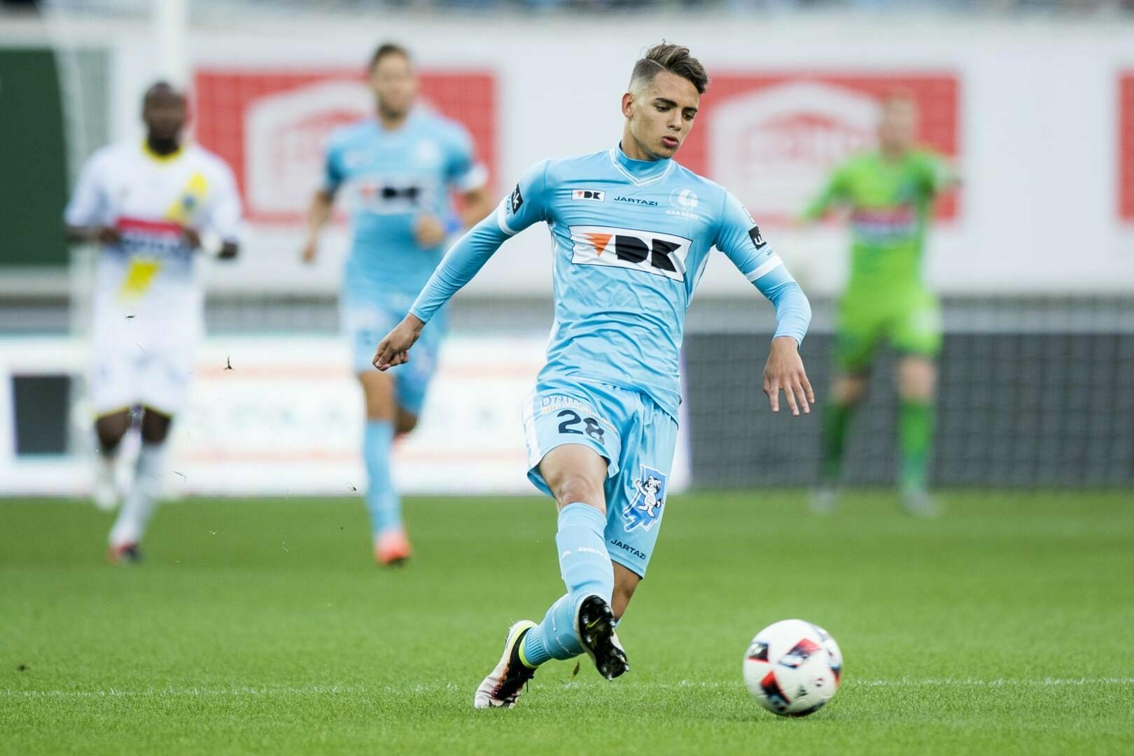 Siebe Horemans en Lucas Schoofs uitgeleend aan OHL