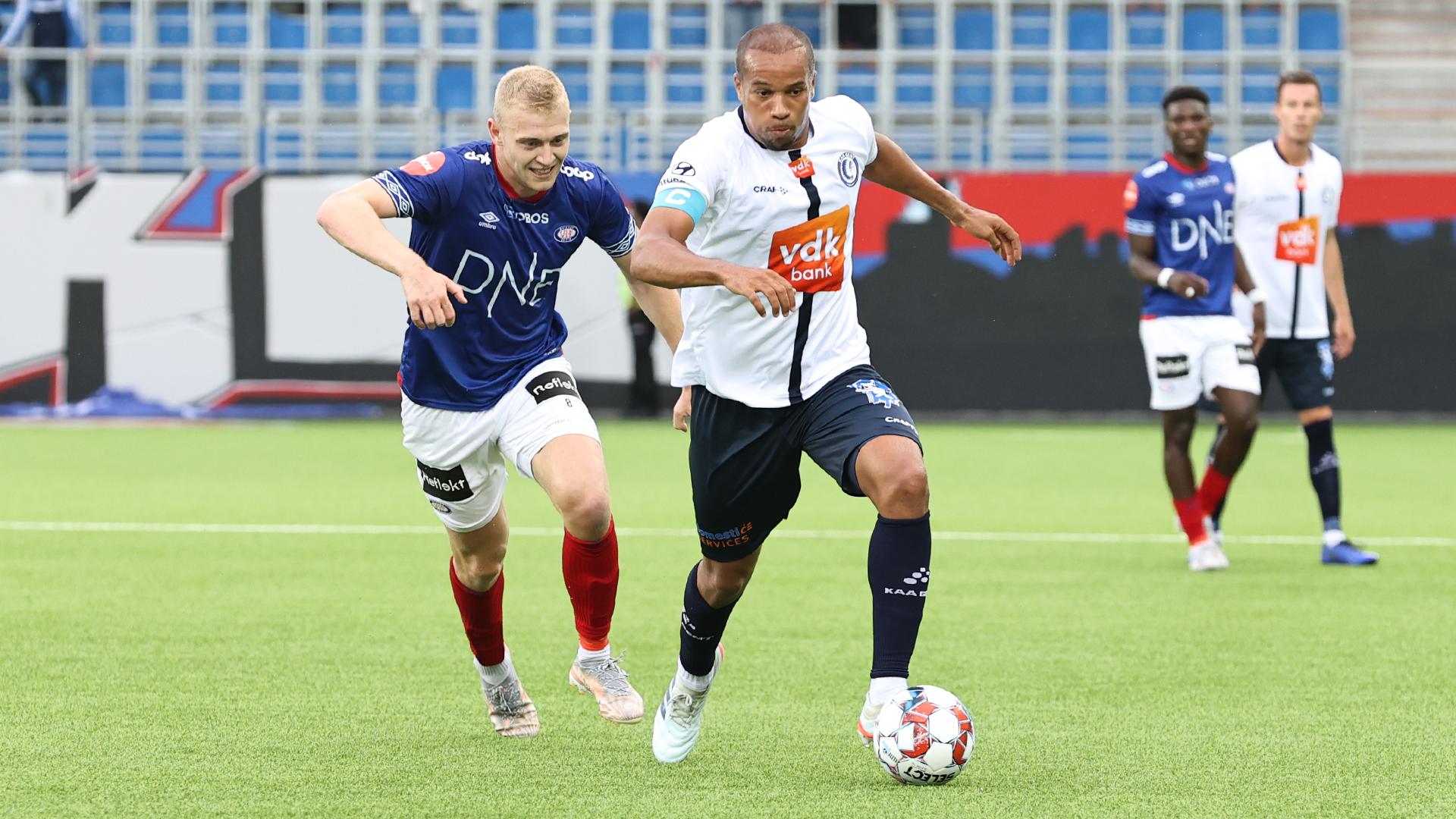 Gent naar derde voorronde UEFA Conference League