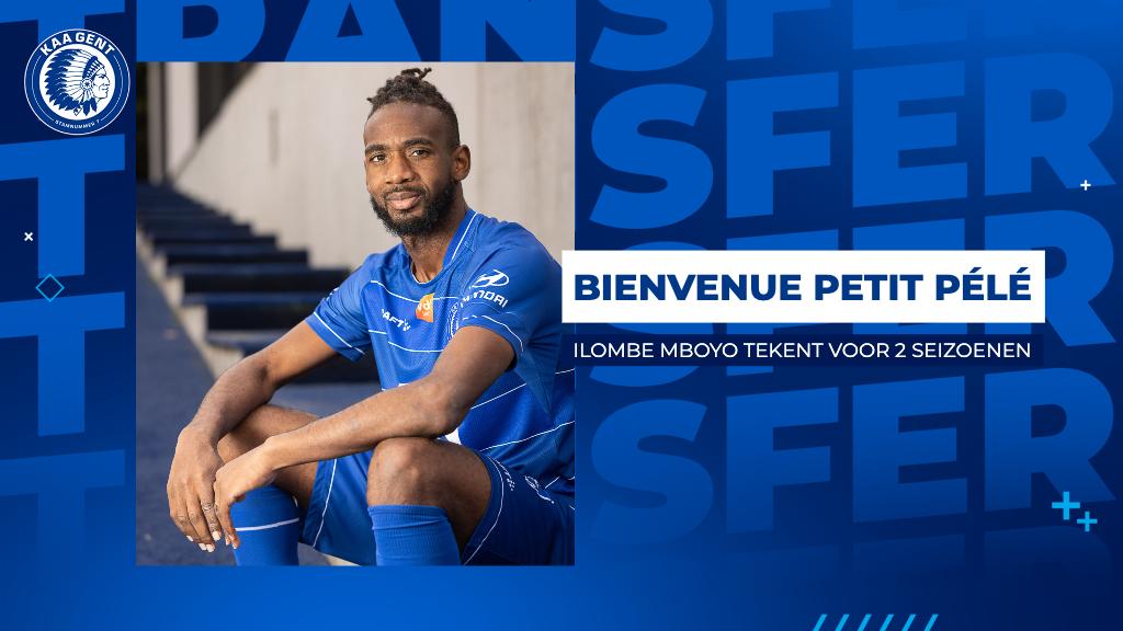 Bienvenue Petit Pélé!