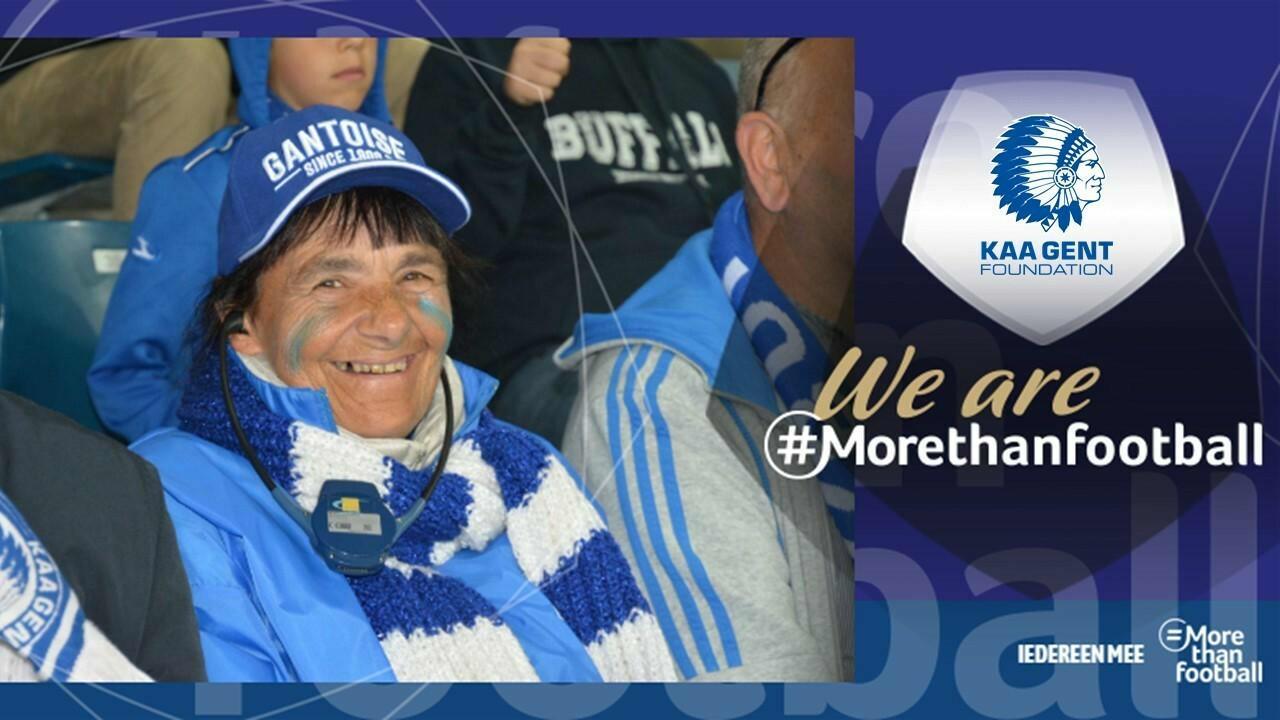 #MoreThanFootball: Iedereen mee