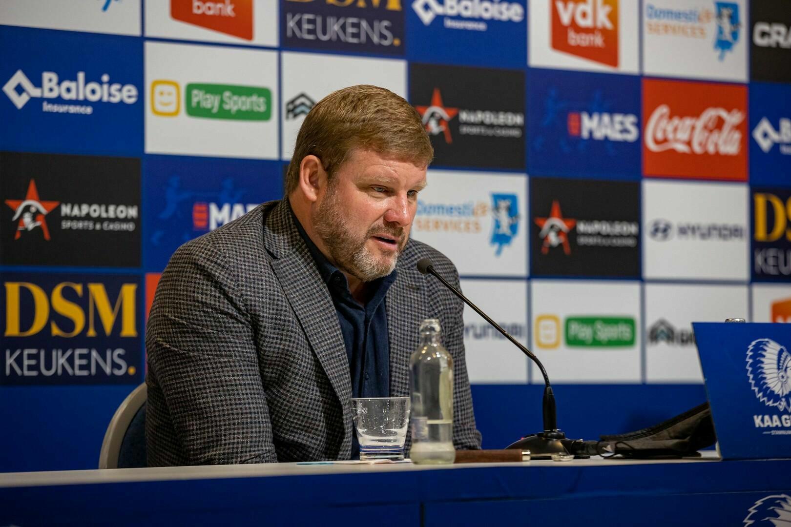 Voorbeschouwing KAA Gent - FK RFS