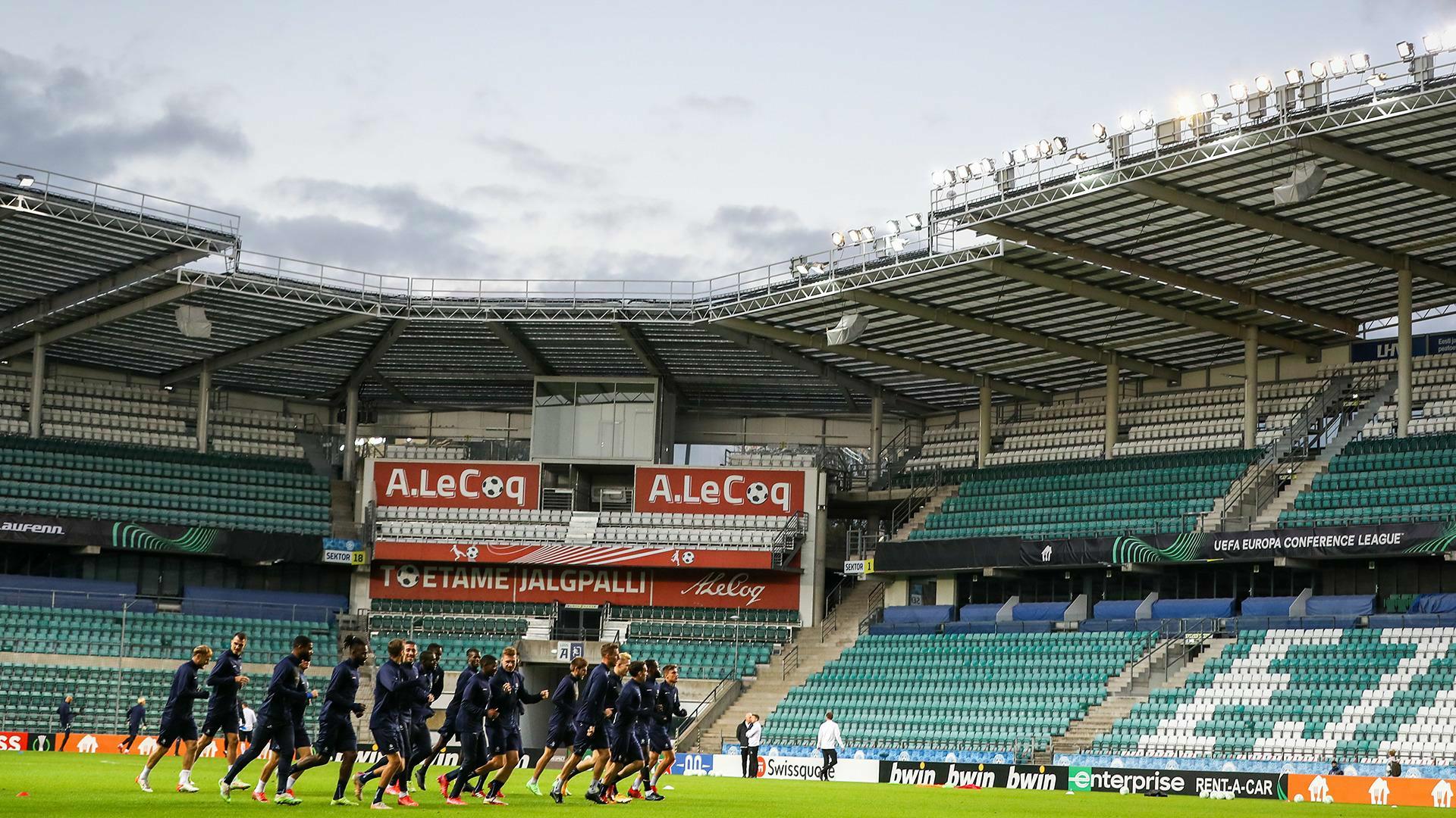 Wat je moet weten over FC Flora Tallinn