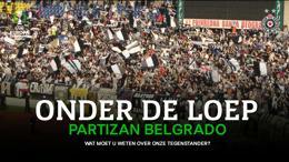 Wat je moet weten over FK Partizan
