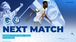 KRC Genk - KAA Gent Pre-match Facts