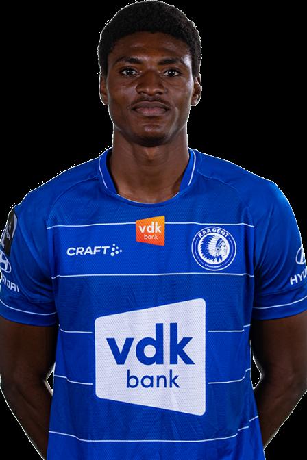 Chinonso Emeka