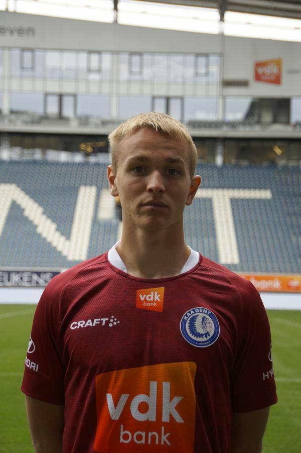 Owen JOCHMANS