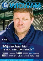 KAA Gent - RSC Anderlecht