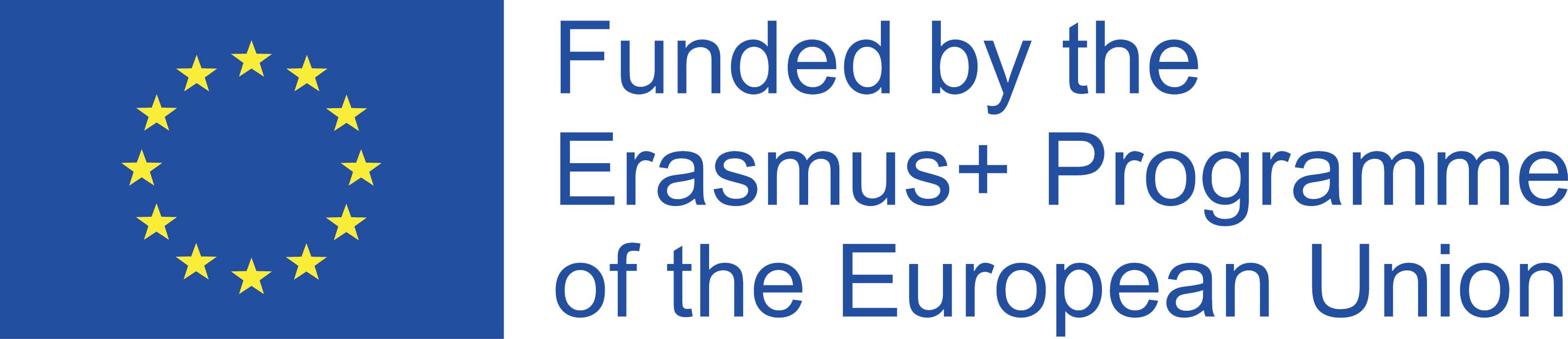 Funded Erasmus